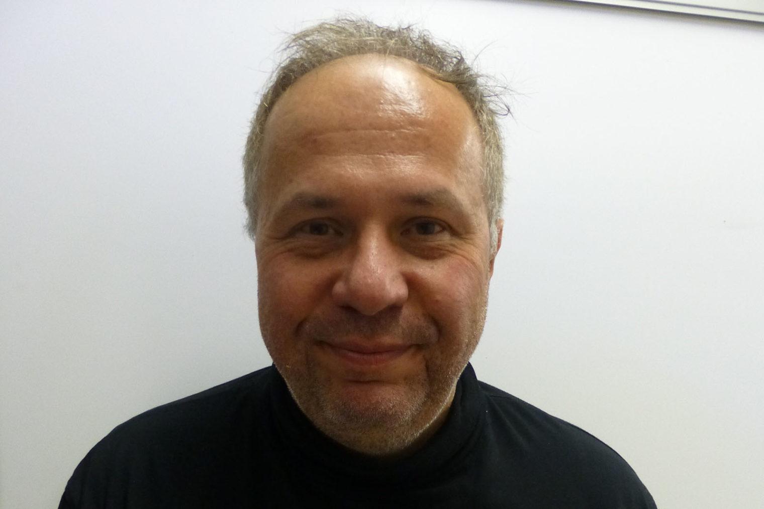 DI Dr.Johann Mogeritsch - Mieterbeirat
