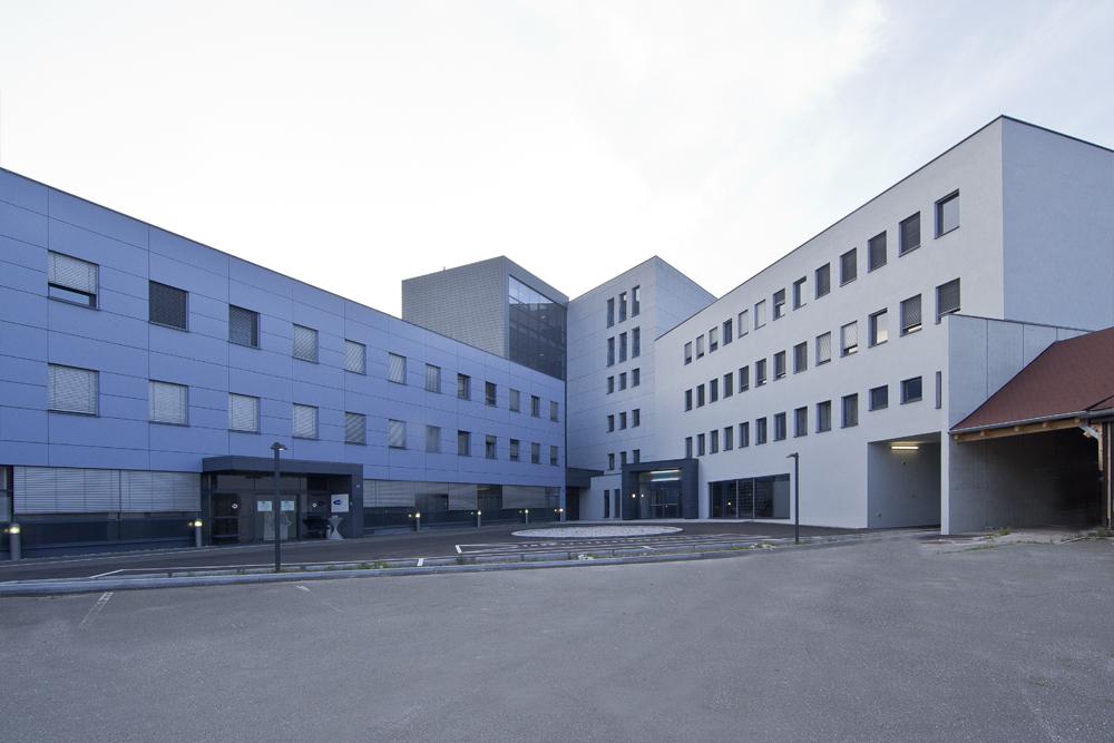 Dienstleistungszentrum Leoben