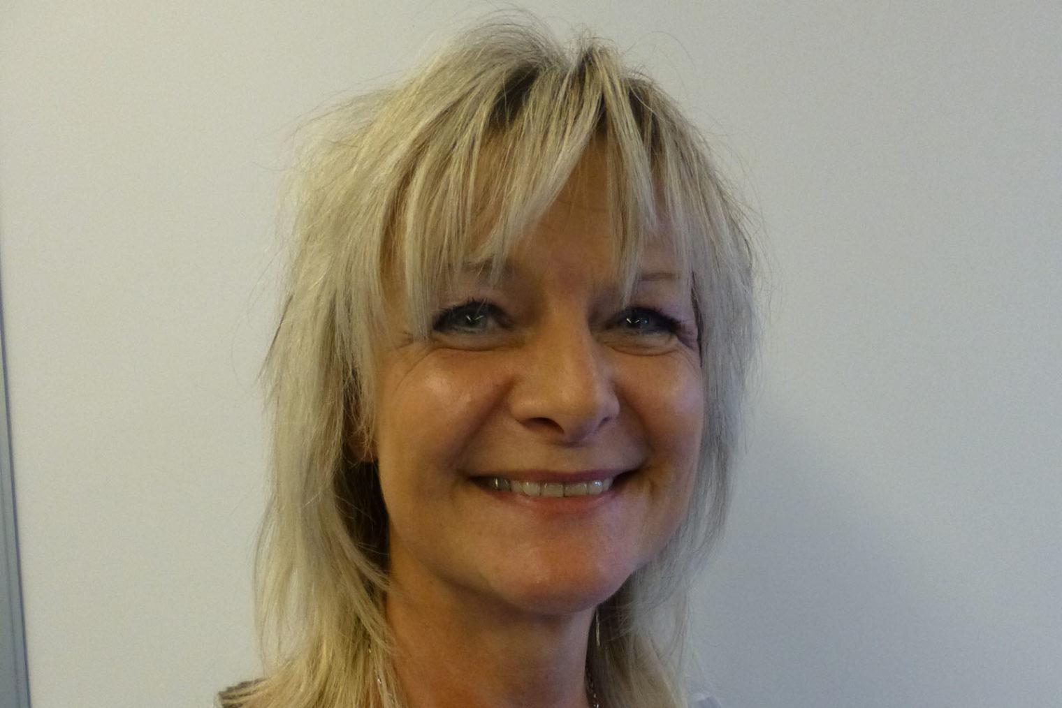 Rosemarie Jagritsch - Mieterbeirat