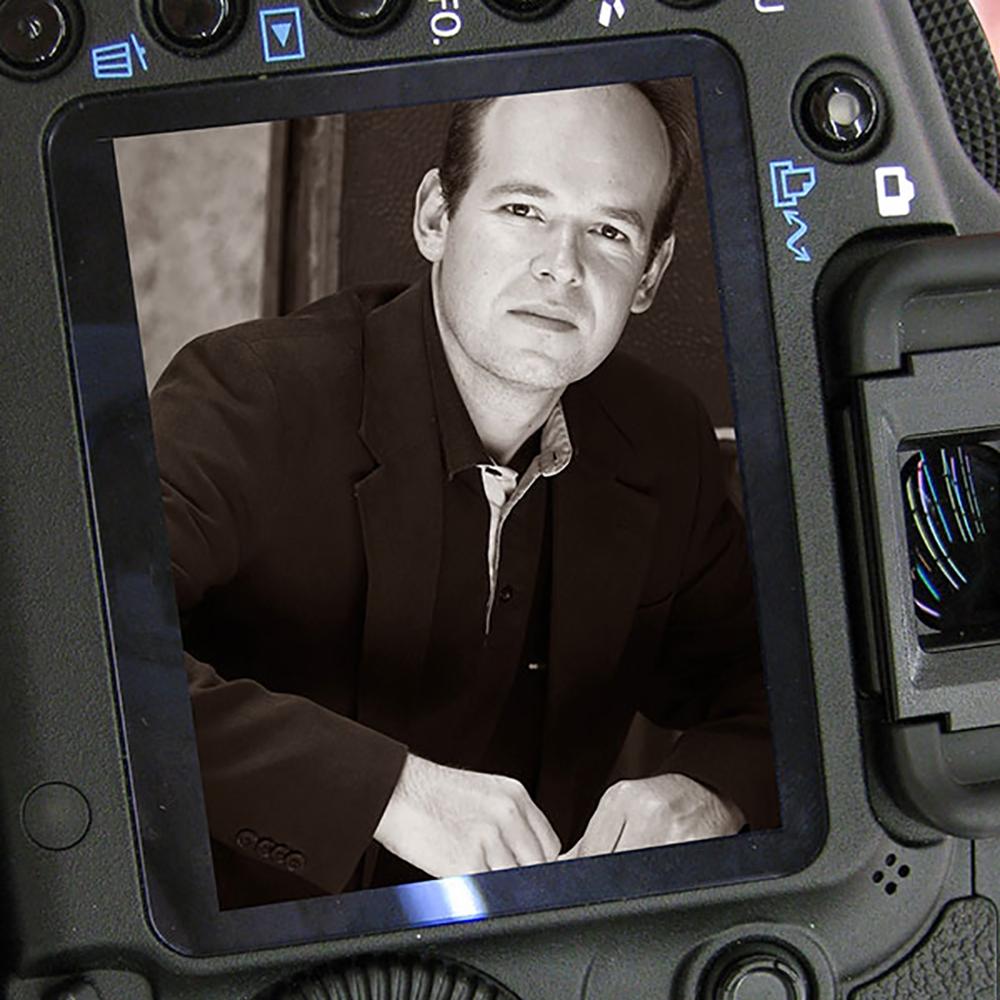 Porträt Armin Russold - Montage in Kamera