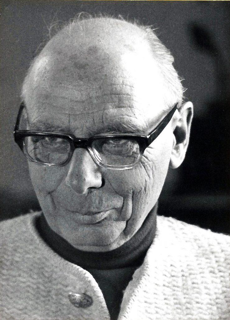 Portät Friedrich Mayer Beck