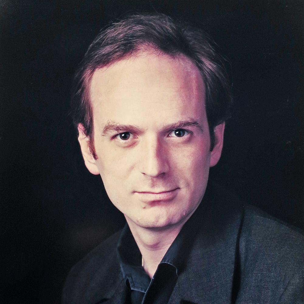 Porträt Günter Schilhan