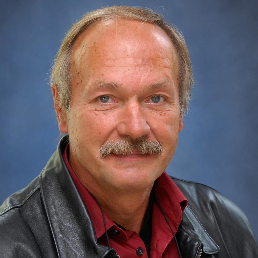 Porträt Herbert Lerchegger