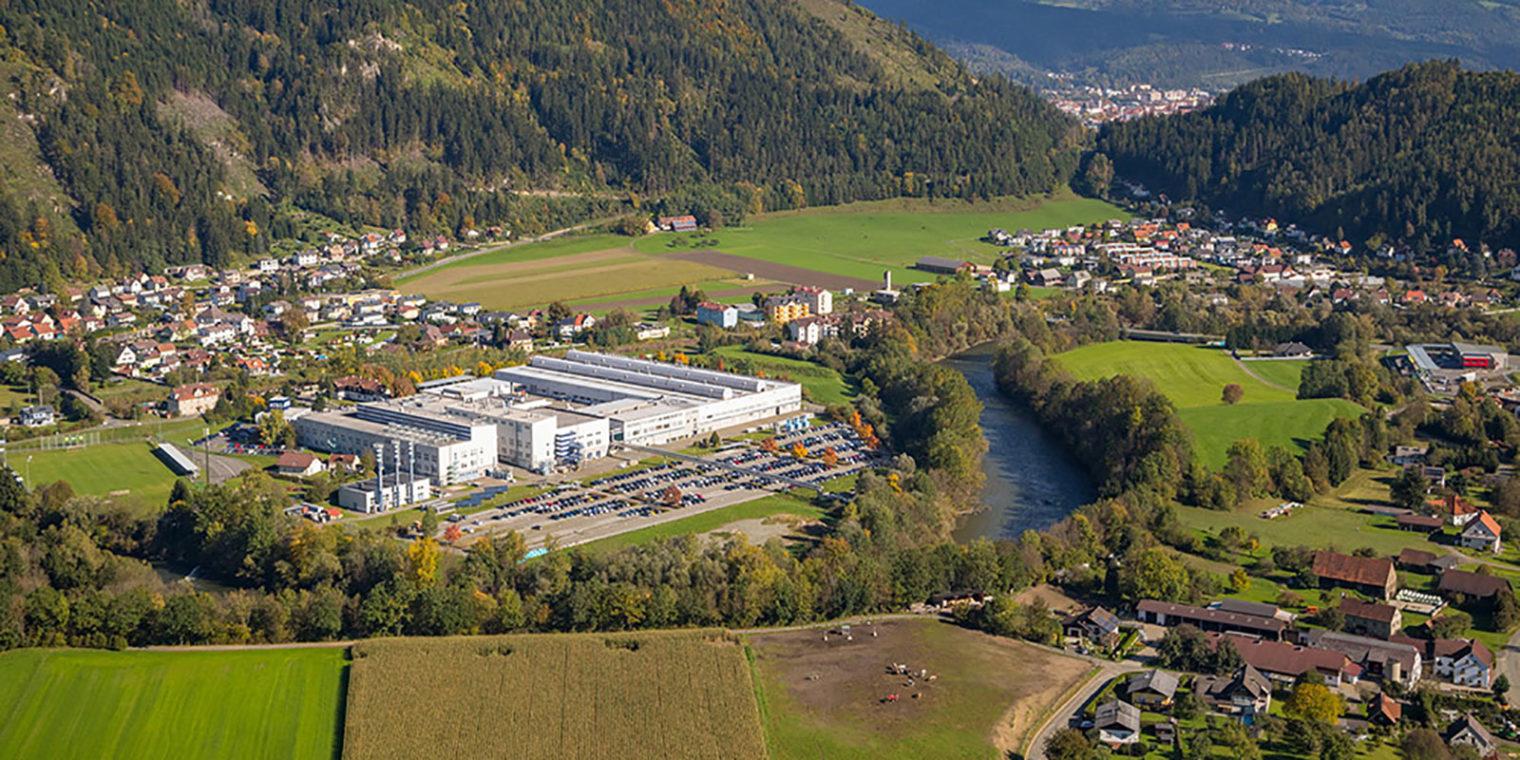 AT&S Hinterberg