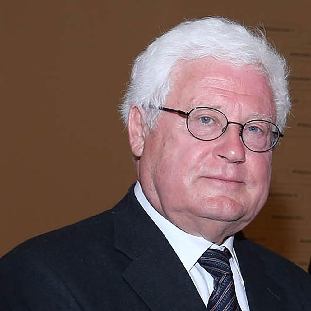 Porträt Wilfried Seipel