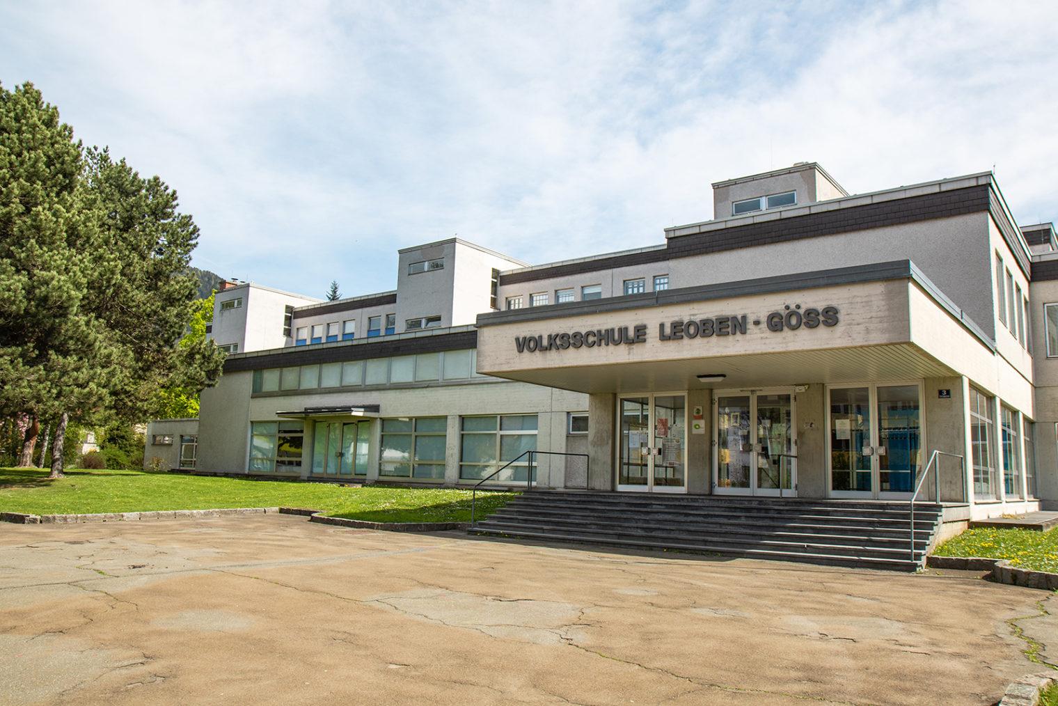 Volksschule Leoben-Göss