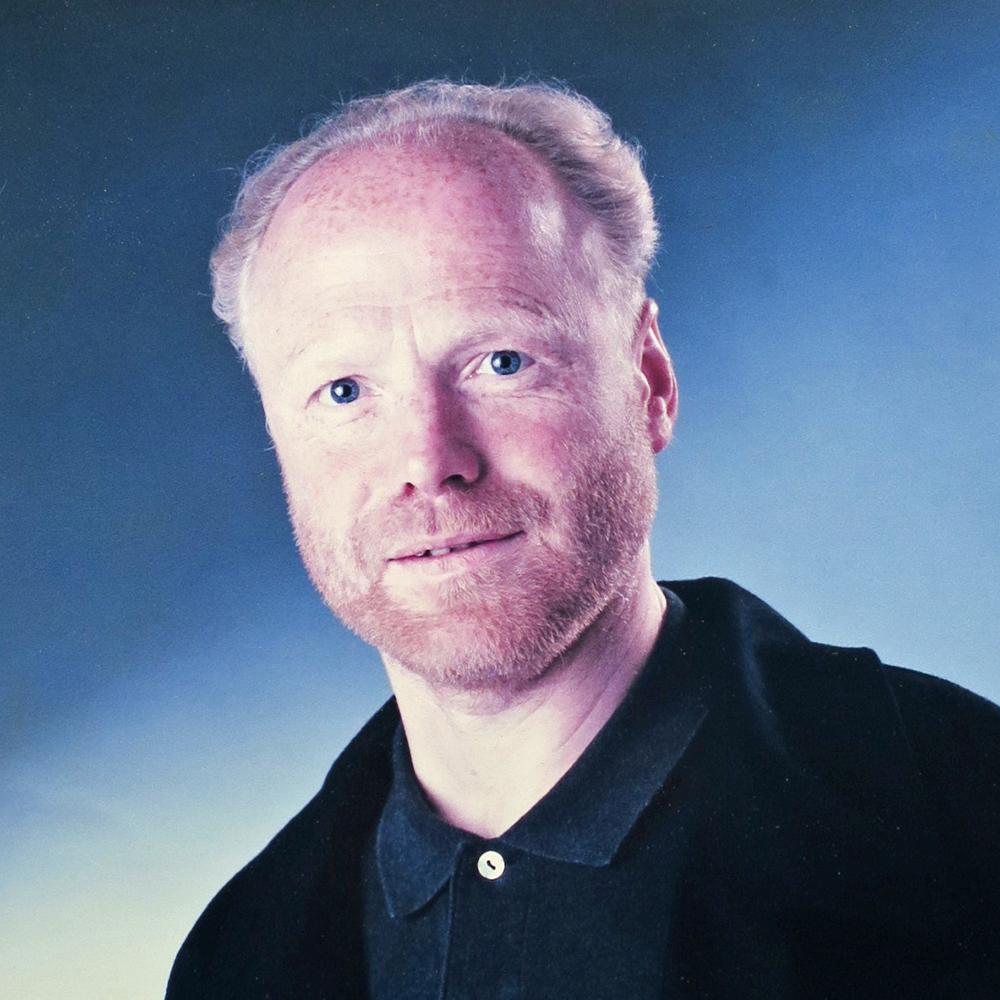 Porträt Wolfgang Dobrowsky