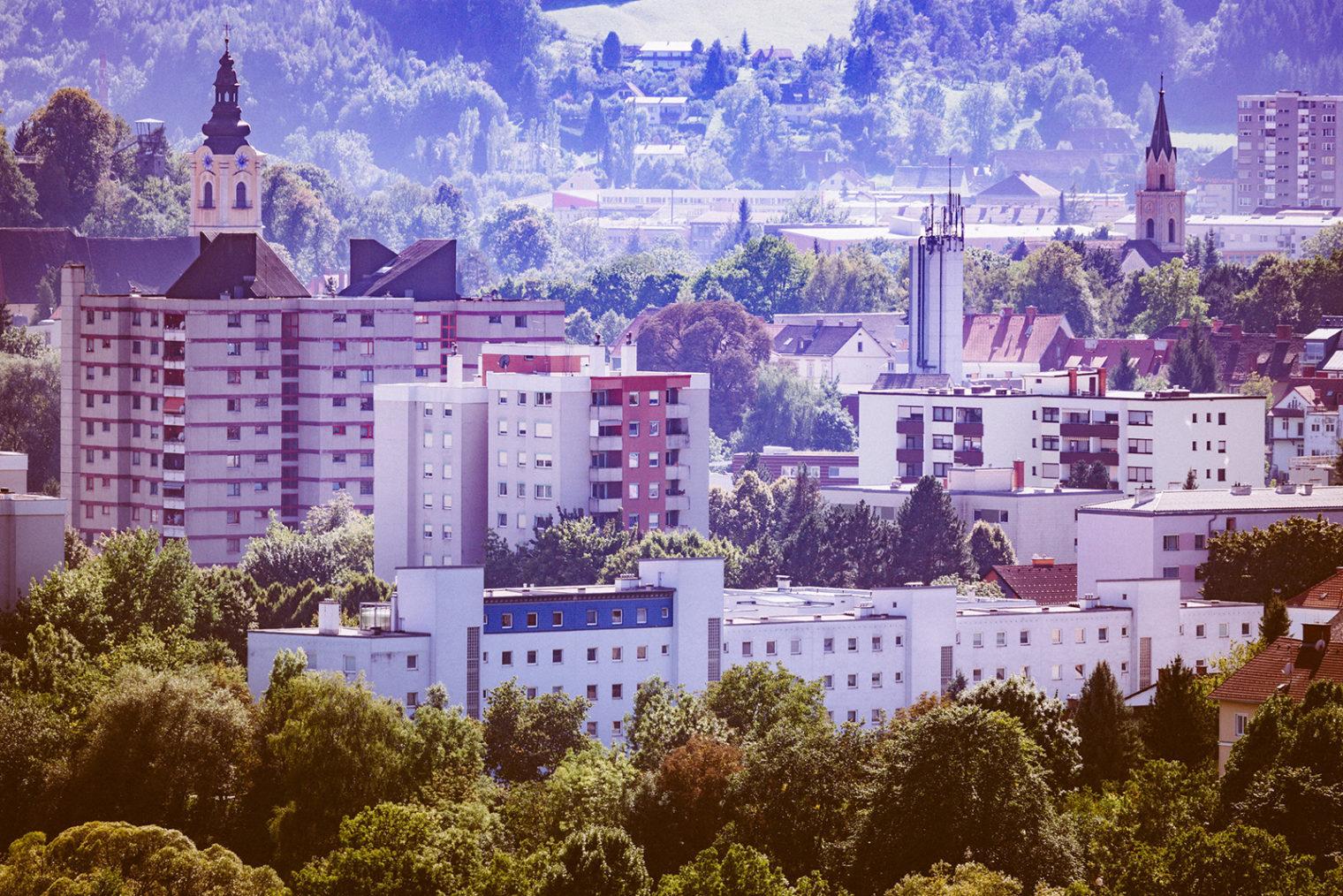 Stadtteil Judendorf