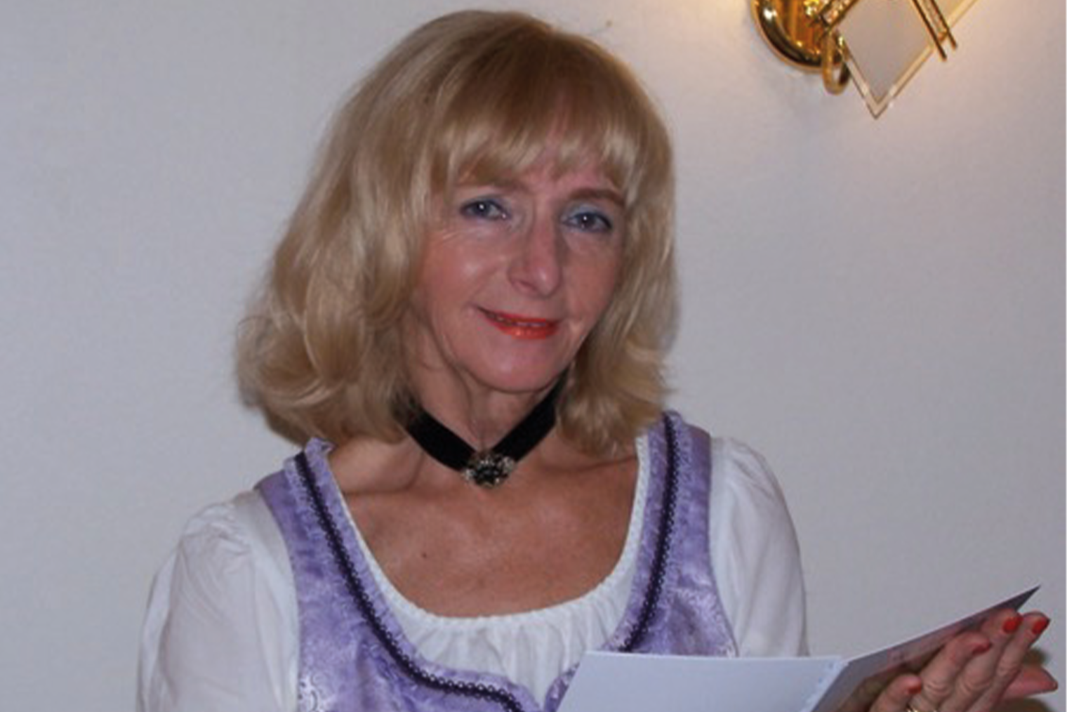 Portrait Krista Theuermann