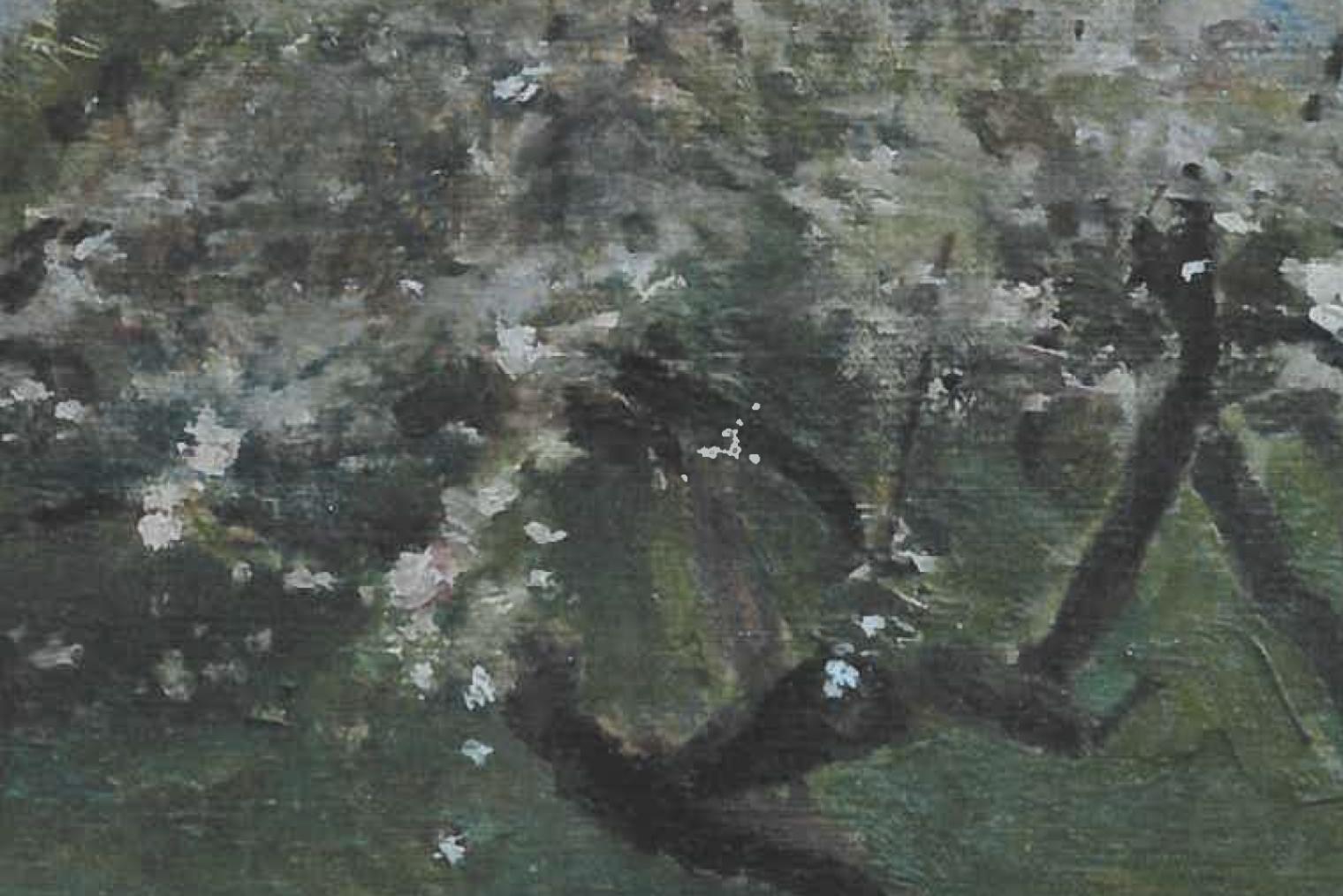 Ausstellung: Franz Erntl