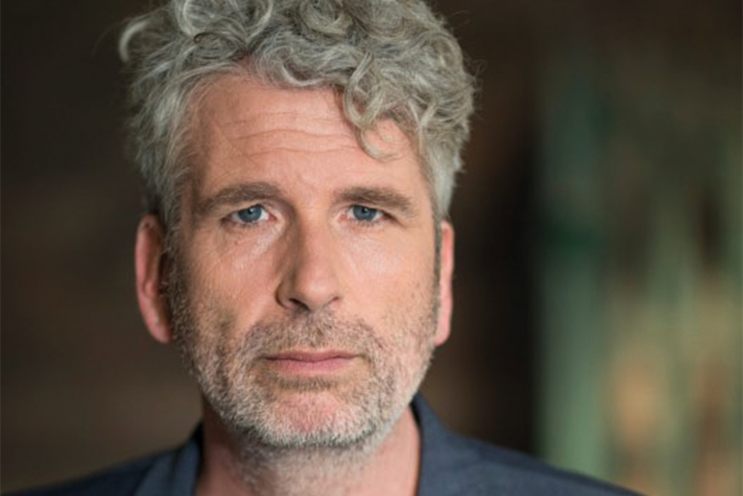 Portrait Dirk Stermann