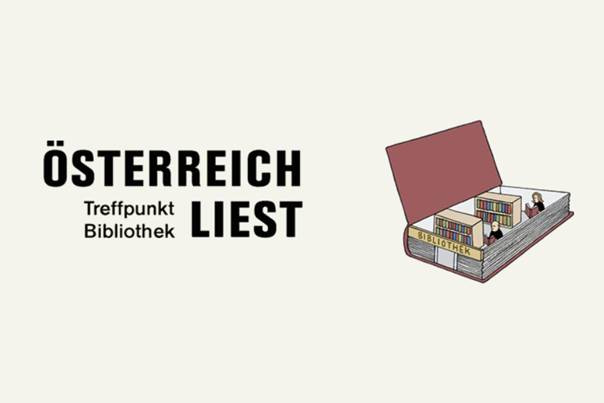 """Österreich liest - """"Ich brauche ein Buch, denkt Rotto und macht sich auf die Socken"""""""
